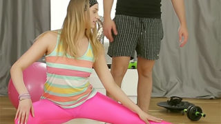 Teenage Seduced By Way Of Her Individual Trainer